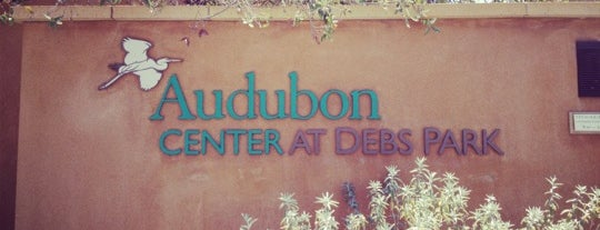 Audubon Center is one of SoCal Shops, Art, Attractions.
