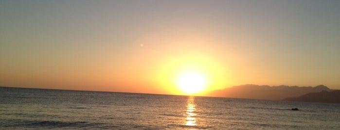 Agios Pavlos Beach is one of Crete.