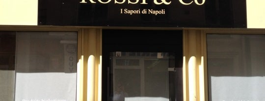 Rossi & Co is one of restos etc.