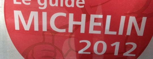 Charles Barrier is one of Tous au restaurant 2012 - du 17 au 23/09.