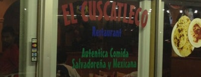 El Cuscatleco is one of Restaurant Discounts for Duke Students in Durham.