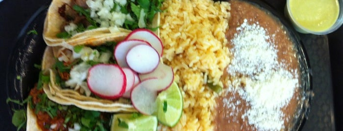 Taqueria Los Ocampo is one of City Pages Minneapolis 100% 10x.