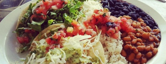 Wahoo's Fish Taco is one of Placestoeat.