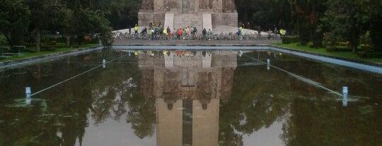 Monumento al General Alvaro Obregón is one of DF.