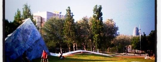 Parc de l'Estació del Nord is one of Lugares favoritos de Francesc.