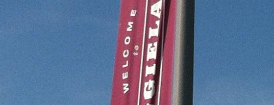 Texas A&M University at Galveston is one of Ryan : понравившиеся места.