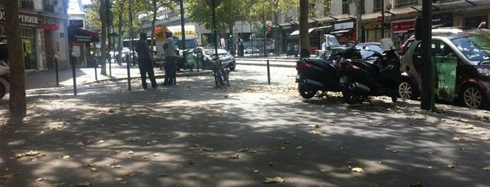 Paris Favorites