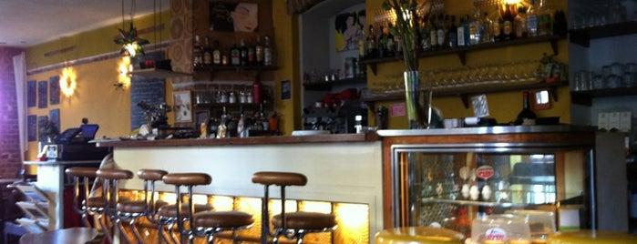 Las Primas is one of Spanish Food in Berlin.