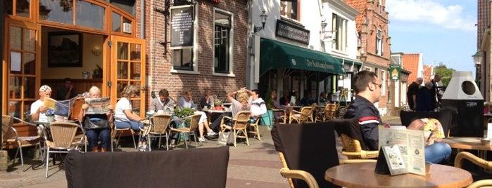 De Kastanjeboom Texel is one of Texel.