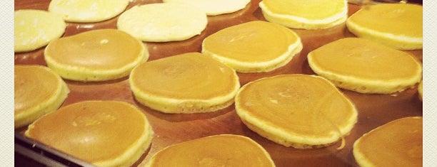 CIVITAS is one of おいしいパンケーキ&ホットケーキ屋さん.