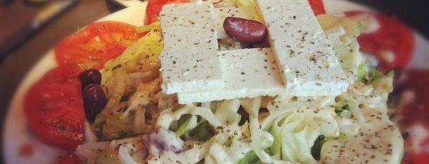 Marathon Souvlaki Restaurant is one of Best of Montreal.