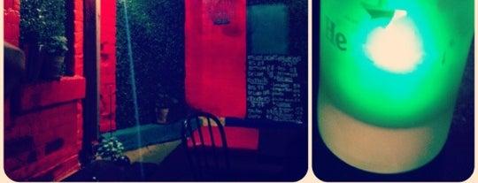 Le Bleury: Bar À Vinyle is one of Food & Drink.