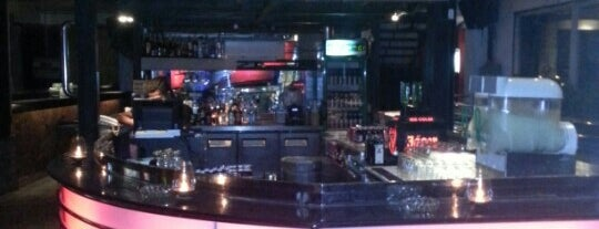 Sky Garden is one of Club | Bar | Cafe | Nightlife.
