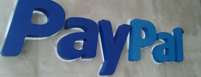 PayPal is one of lab.