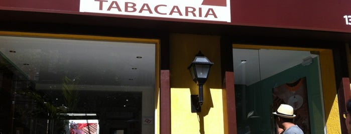 Los Habanos is one of São Paulo.
