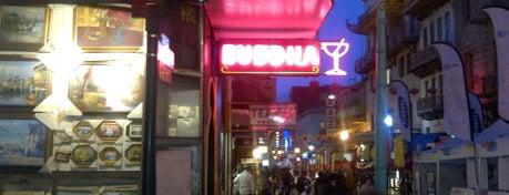 Buddha Lounge is one of My SF Bucket List.