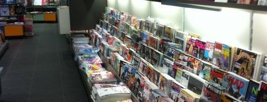 International Magazine Store is one of Antwerpen.