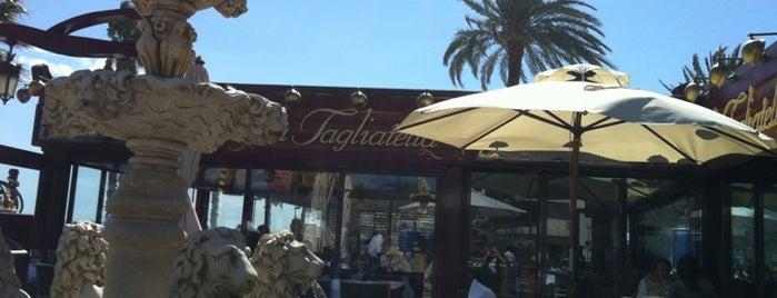 La Tagliatella Santa Margarita - Roses is one of Cadaques.