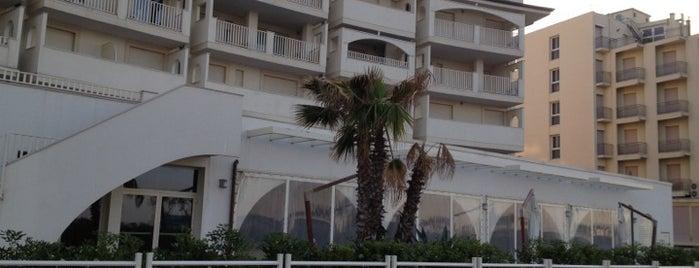 Hotel Touring Rimini is one of Emilia Romagna.