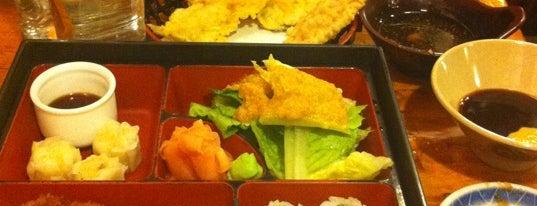 Dan Japanese Restaurant is one of Pamela'nın Beğendiği Mekanlar.