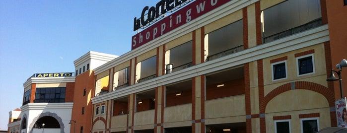 La Corte Lombarda is one of 4G Retail.