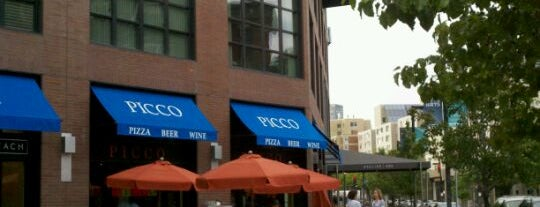 Picco is one of Boston City Guide.