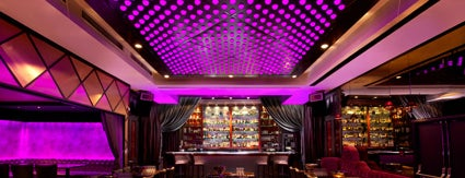 The Cuckoo Club is one of √ TOP EUROPEAN CLUBS & DISCOS.