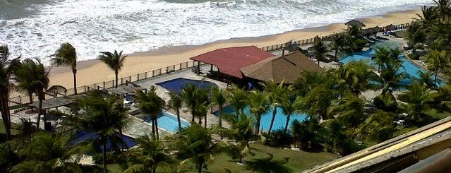 Pestana Natal Beach Resort is one of Pestana Hotels & Resorts.