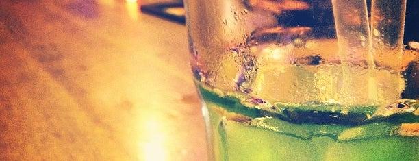 prazsky bary / bars in prague