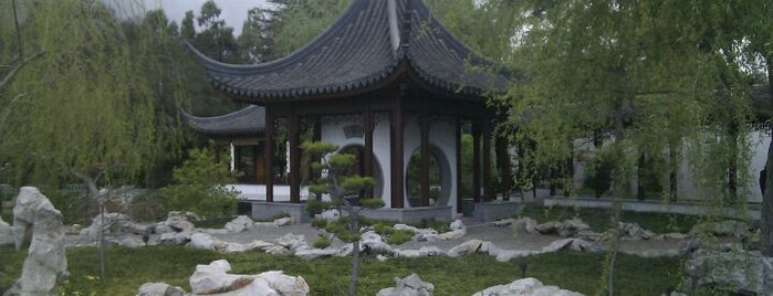 The Huntington Library, Art Collections, and Botanical Gardens is one of Outdoors Los Angeles.