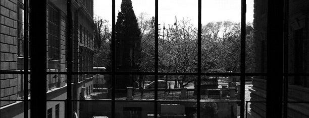MAK - Österreichisches Museum für angewandte Kunst / Gegenwartskunst is one of Must-Visit ... Vienna.
