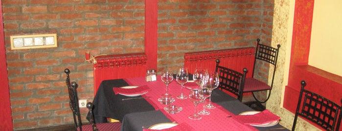 Maharaja is one of Restorani iliti kafane.