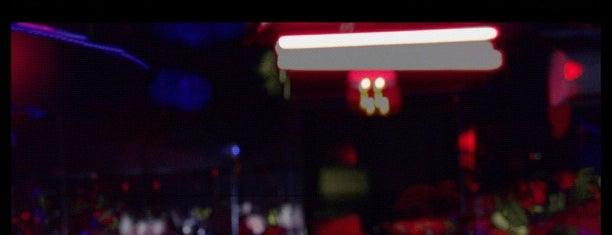 Moog is one of Kim's Barcelona Escapade.