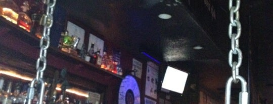 Iron Horse NYC is one of Bars & Restaurants.