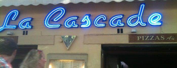 La Cascade is one of Bernard'ın Beğendiği Mekanlar.