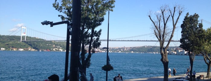 Emirgan is one of Istanbul City Guide.