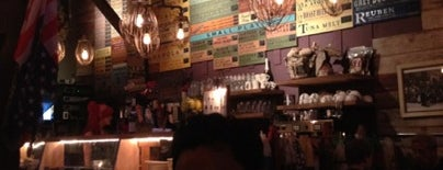 The Grey Dog - Nolita is one of Wine Bar.