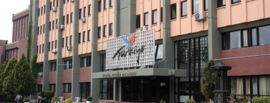T.C. Kültür ve Turizm Bakanlığı is one of Orte, die Truly gefallen.