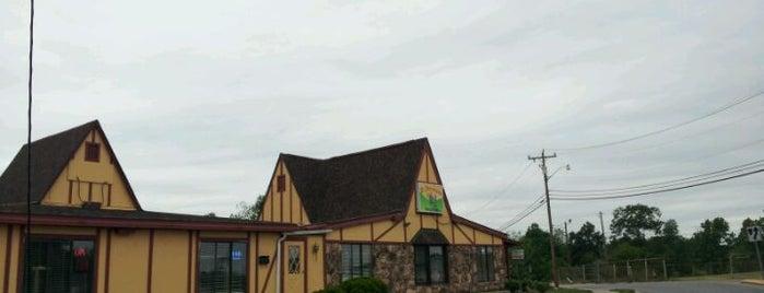 El Mexicano Restaurante is one of Locais curtidos por Scott.
