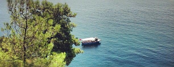 Eskibağ Plajı is one of istanbul.