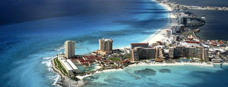 Cancún is one of Cancun & Riviera Maya fun.