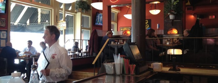 The Loon Café is one of Minneapolis's Best American Restaurants - 2012.