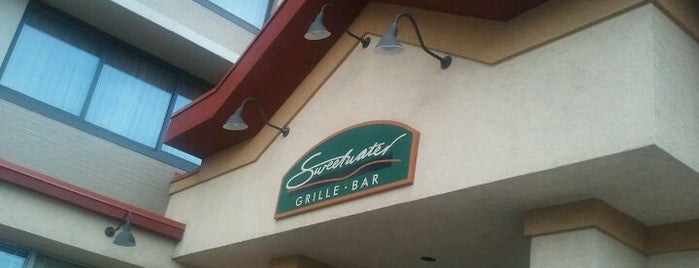 Sweetwater Grille & Bar is one of Places to Try.
