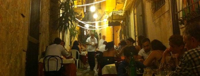 Osteria Mariano is one of Sicilia.