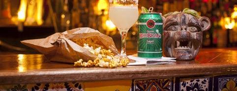 Tio's Cervecería is one of Sydney bucket list bars.