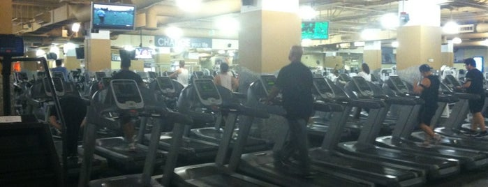 24 Hour Fitness is one of Favorite Tips.