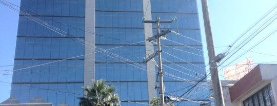 Edificio Hakim is one of Posti che sono piaciuti a Karen M..