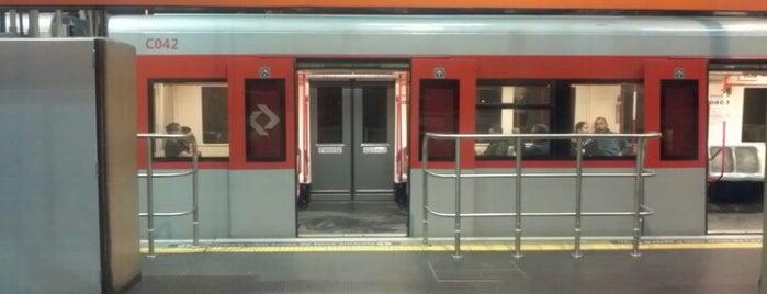 Estação Guaianases (CPTM) is one of São Paulo 2012.
