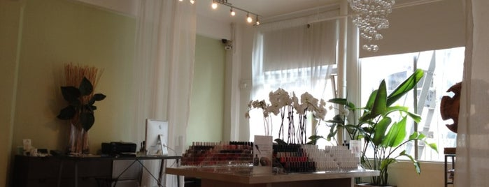 Thi Spa & Nails is one of My San Francisco.