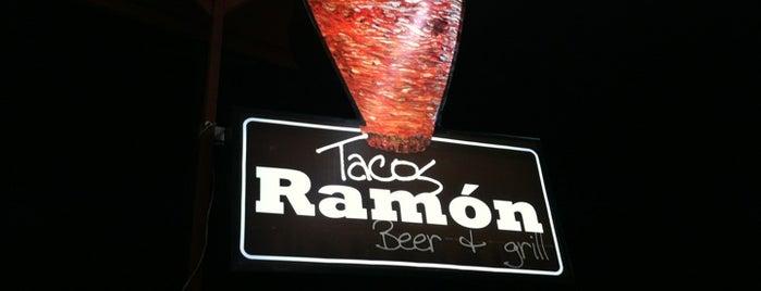 Tacos Ramon Grill is one of Restaurantes en Ciudad del Carmen, Campeche.